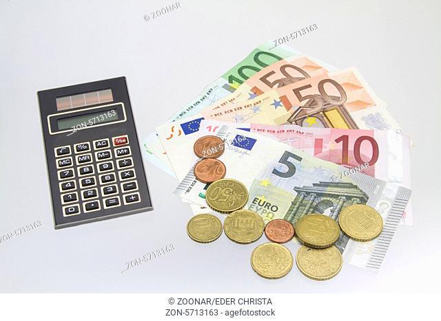 Calculators and Cash