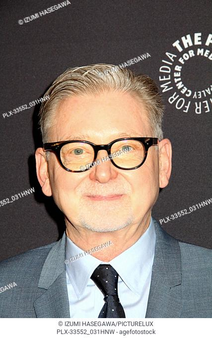 """Warren Littlefield 03/18/2017 PaleyFest 2018 """"""""The Handmaid's Tale"""""""" held at The Dolby Theatre in Hollywood, CA Photo by Izumi Hasegawa / HNW / PictureLux"""