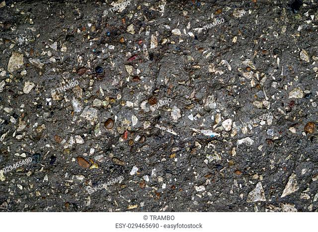 concrete stone texture background. modern industrial image