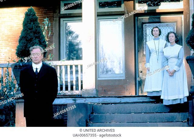 GOTTES WERK UND TEUFELS BEITRAG / The Cider House Rules USA 1999 / Lasse Hallström Dr.Wilbur Larch (MICHAEL CAINE) Regie: Lasse Hallstr?m aka