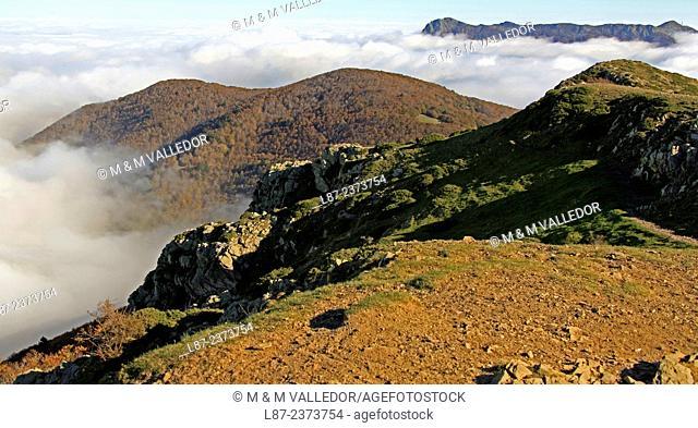 Montseny Mountains, Barcelona