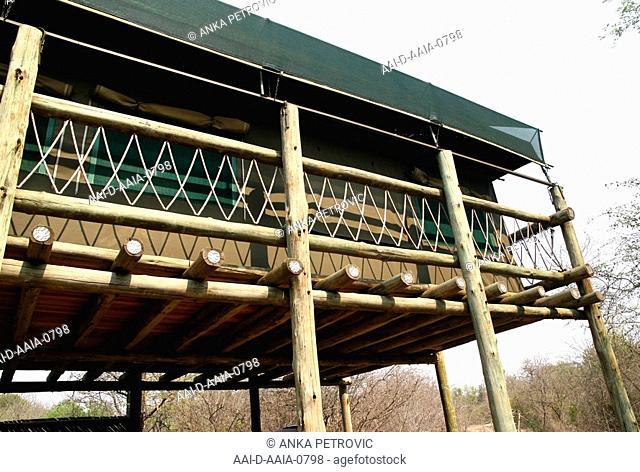 Luxury Tents, Jackalberry Ridge, Marloth Park, Mpumalanga, South Africa