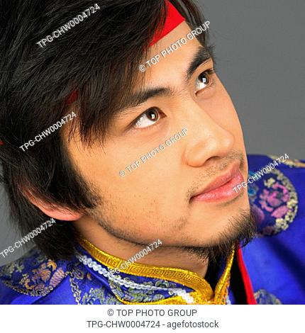 Mongolia performance