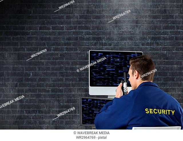security guard technology doesn't work well