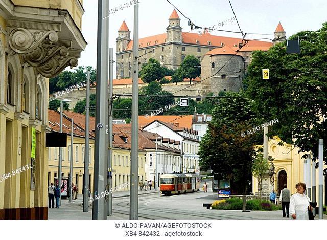 Bratislava, Slovakia