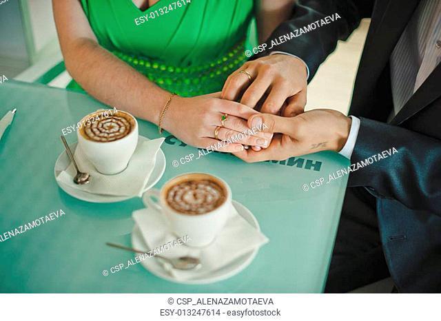 Hands in hands 7
