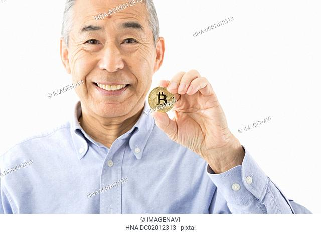 Image of bit coin