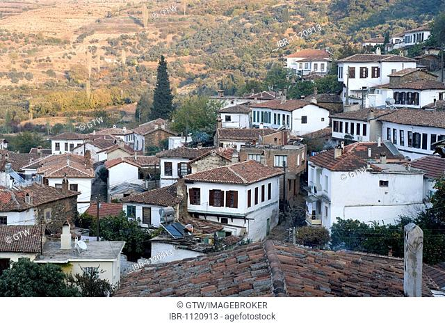Sirince village, Kusadasi, Turkey