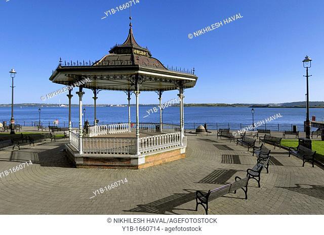 Cobh Bandstand