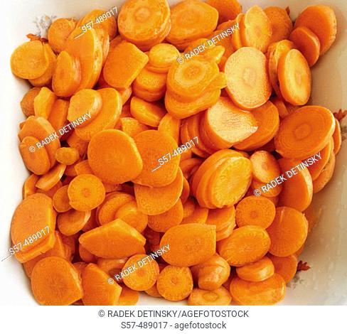 Vegetables, carrot
