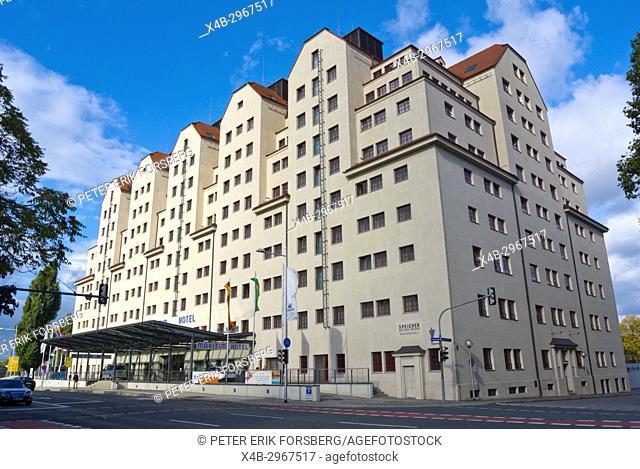 Maritim Hotel, Dresden, Saxony, Germany
