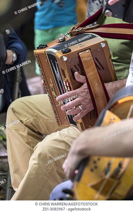 Musicians Saulieu Cote-d'Or Bourgogne-Franche-Comte France