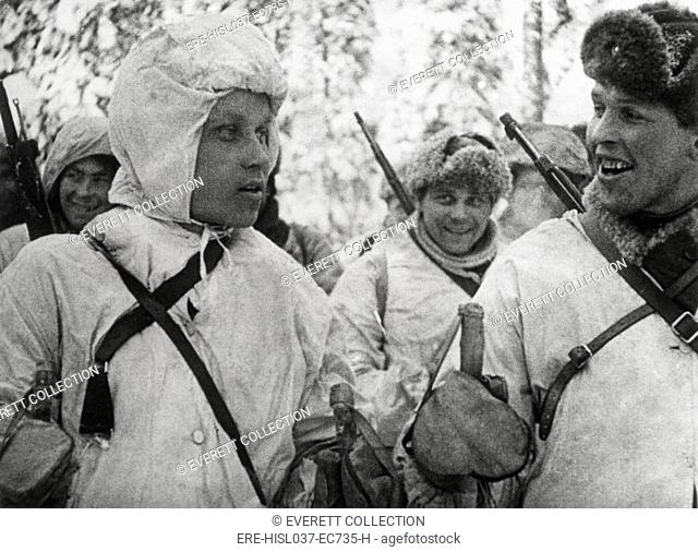World war ii finland Stock Photos and Images | age fotostock