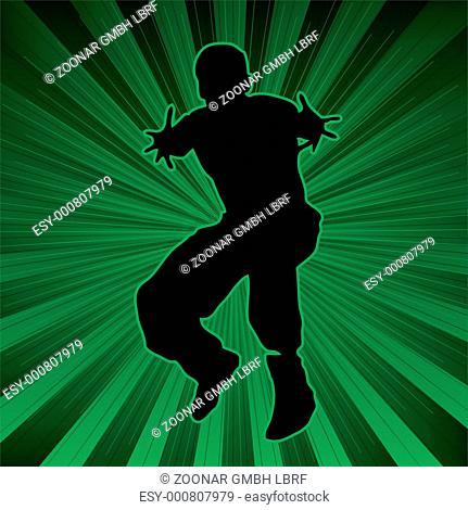 radiate activegreen