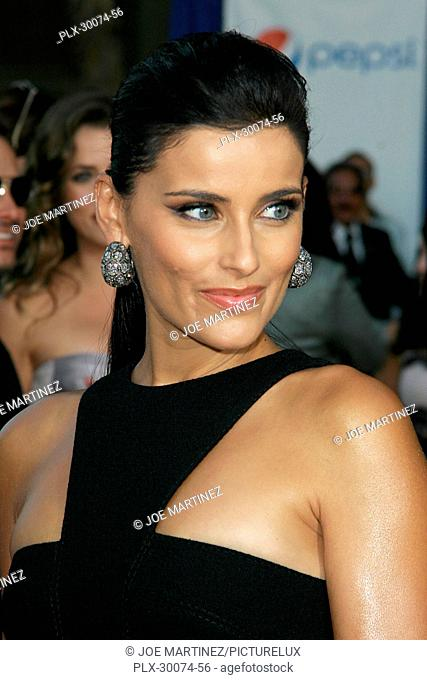 Nelly Furtado at the 2009 Alma Awards. Arrivals held at the Royce Hall Auditorium at UCLA, in Westwood, CA September 17, 2009. Photo by PictureLux
