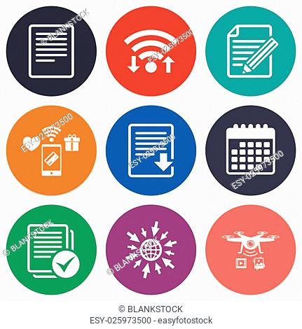 Checkbox symbol icon Stock Photos and Images | age fotostock