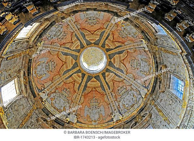 Basilica of Loyola, church, monastery, museum, Azpeitia, Gipuzkoa province, Pais Vasco, Basque Country, Spain, Europe