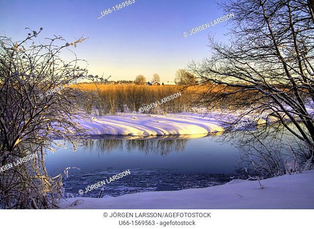 Gnesta Södermanland Sweden