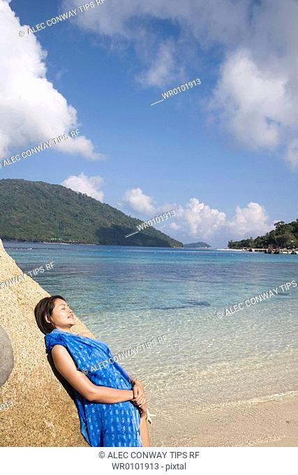 Malaysia, Pulau Pangkor Laut