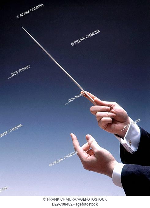 Conductor leadership