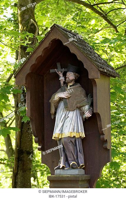 St. Johann Nepumuk in Munich - Germany