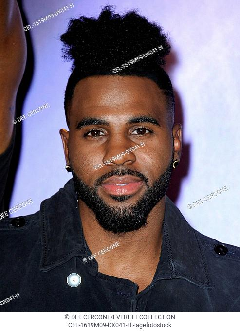 Jason derulo Stock Photos and Images | age fotostock