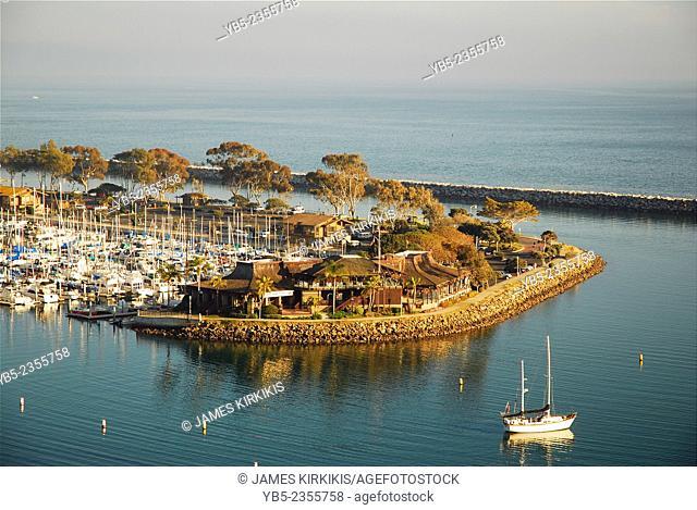 Marina at Dana Point