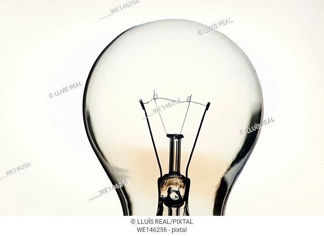 Bombilla, idea, iluminacion, Bulb, idea, illumination
