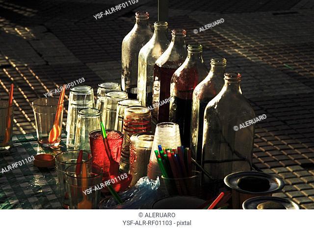Bottles,Empty Bottles,Brazil