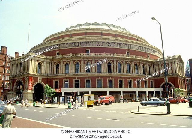 St. Albert Hall , London , U.K. United Kingdom England