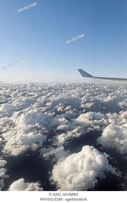 Aerial View, North Miami Beach, Miami, Florida, USA