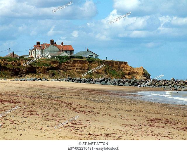 Coastal Erosion 2