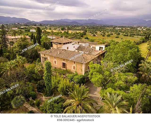 Son Espases Nou, Palma, Mallorca, balearic islands, Spain