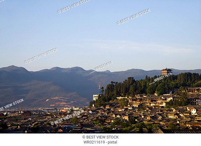 Lijiang,Yunnan