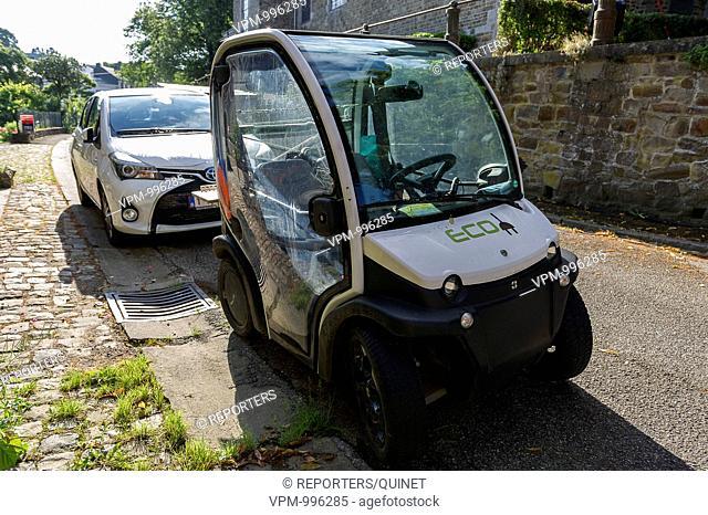 Hybrides ou electriques, les voitures ECO s'affichent de plus en plus dans nos rues. Voitures partagees ou particulieres elles s'inscrivent dans une volonte...