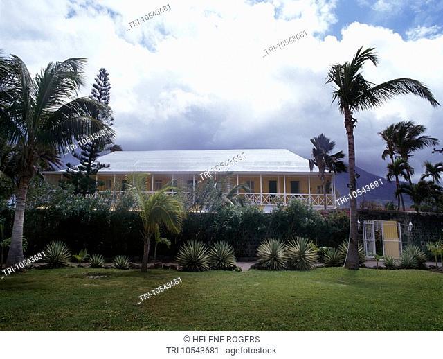 Golden Lemon St Kitts