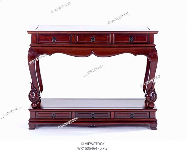 Chinese long table