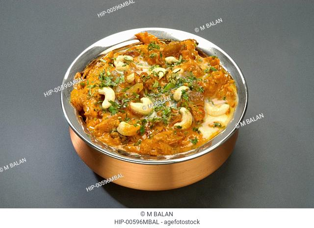 BUTTER CHICKEN KERALA CUISINE