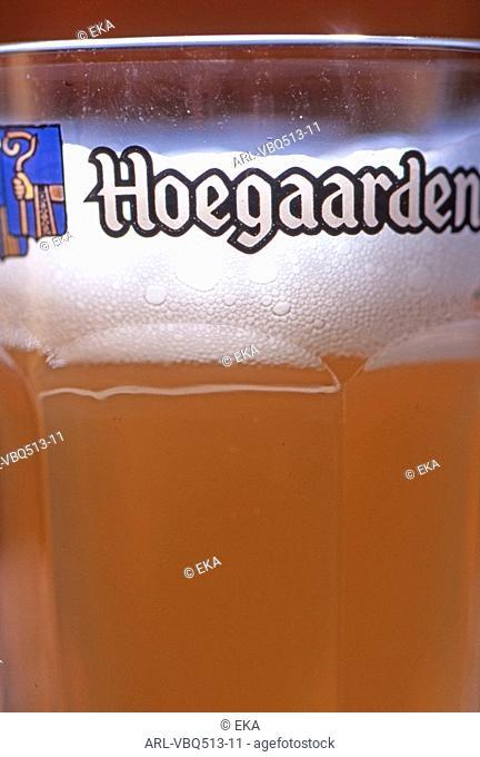 Belgian beer,Hoegaarden