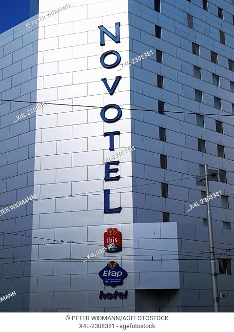 Novotel Hote, Switzerland, Bern