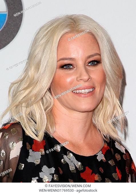 Women In Film 2017 Crystal + Lucy Awards® presented by Max Mara and BMW Featuring: Elizabeth Banks Where: Beverly Hills, California