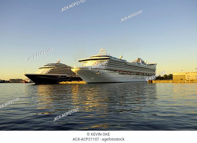 Tall Ships Victoria 2008