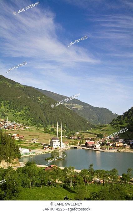 Turkey, Trabzon, Uzungol