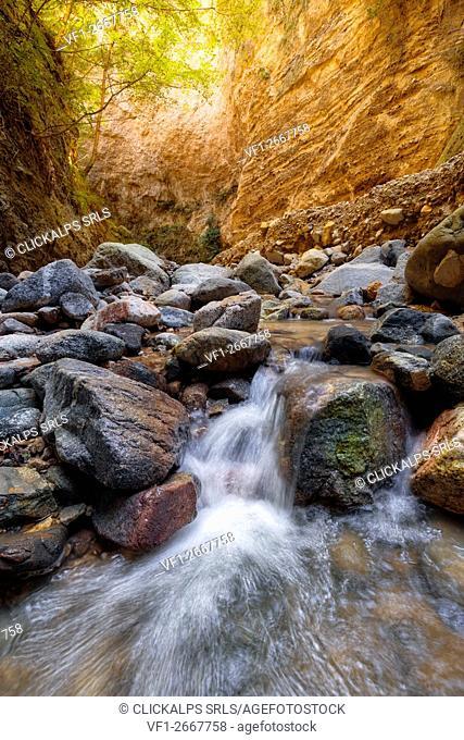 Sersale, Canyon Valli Cupe, Catanzaro, Calabria, Italy