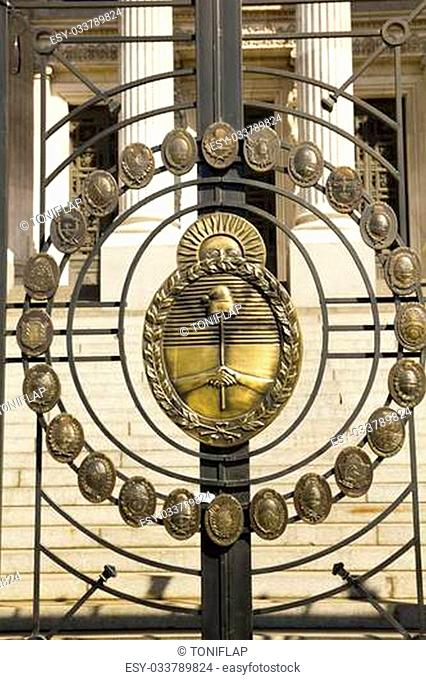 Shield of Argentina