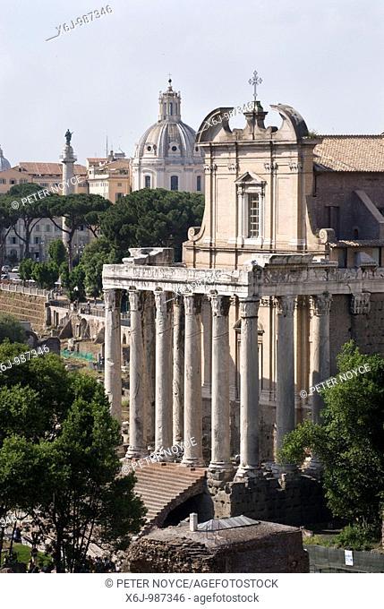 Palatino, Palatine, Rome