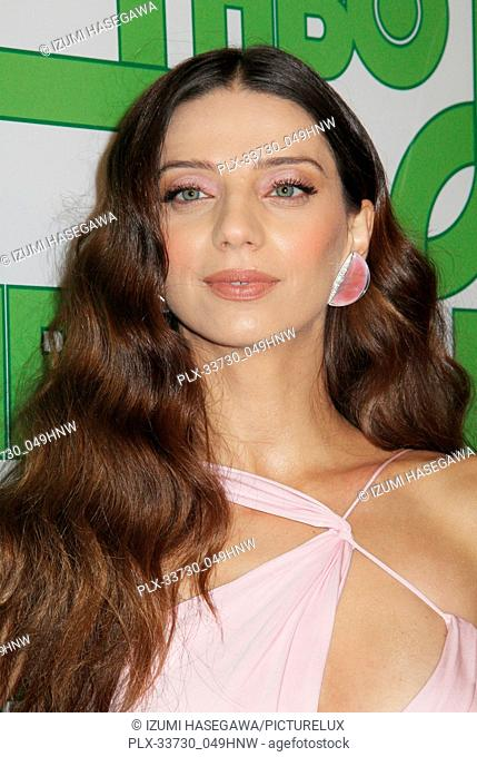Angela Sarafyan 01/06/2019 The 76th Annual Golden Globe Awards HBO After Party held at the Circa 55 Restaurant at The Beverly Hilton in Beverly Hills