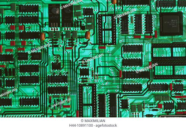 Board, Circuit Board, Electronic, Electronics, Non-Integrated, Plastics, Printed Circuit Board, Technology, Equipment