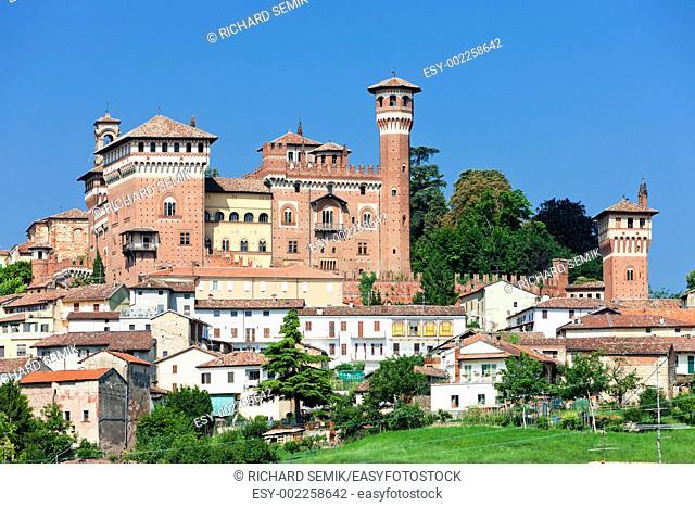 Cereseto, Piedmont, Italy