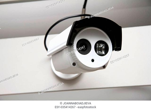 Day & Night Color surveillance camera